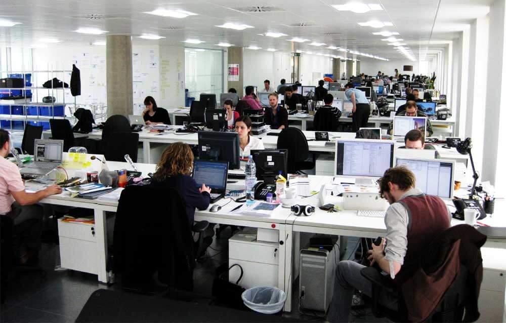 Workplace Emergency