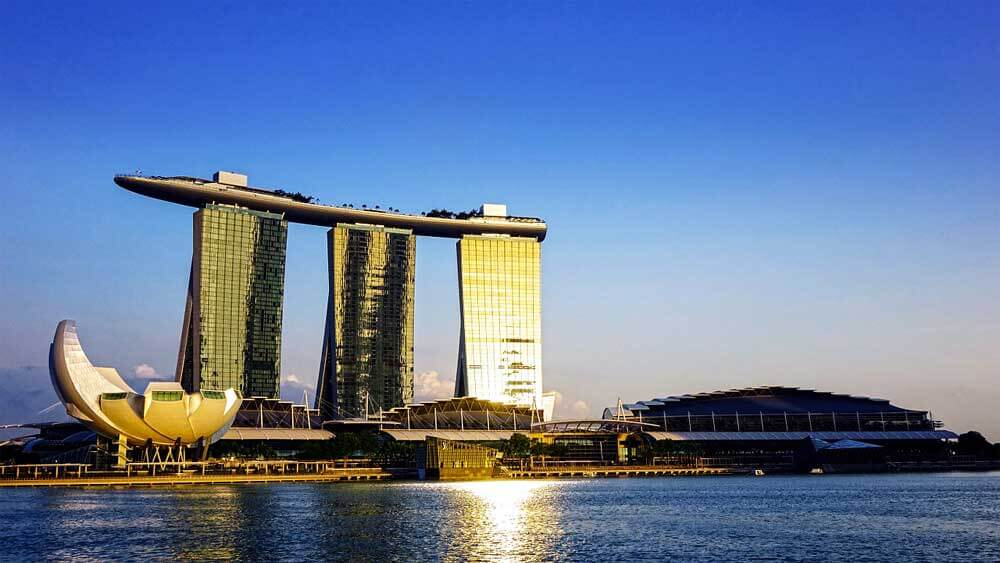 Why Singapore is a Global Hot Spot for Entrepreneurship