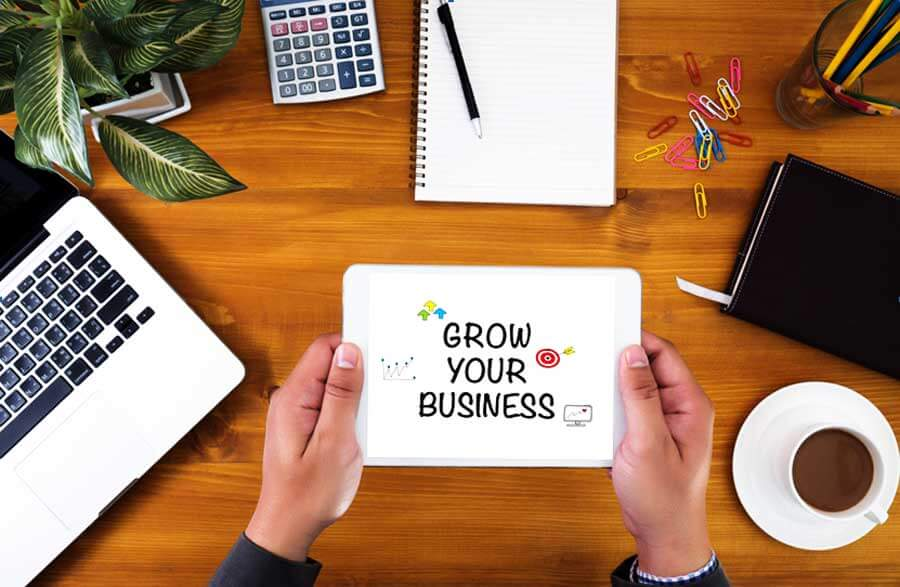 How to Grow Your Business from Your Construction Site
