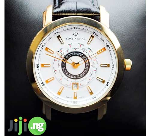 Noble Watches Brands