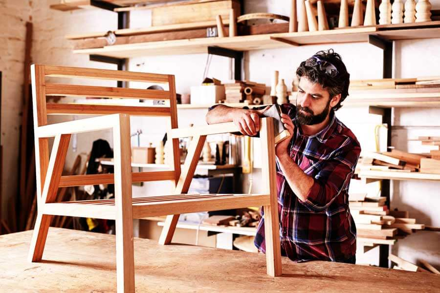 Woodworking-Business