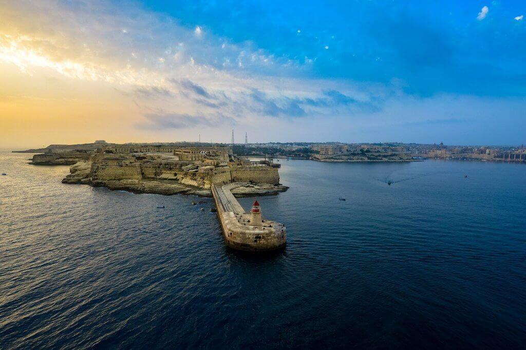 Investing Property in Malta
