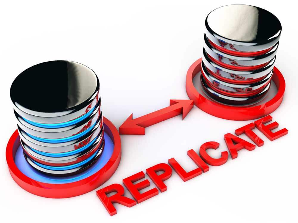 Real-Time Data Replication