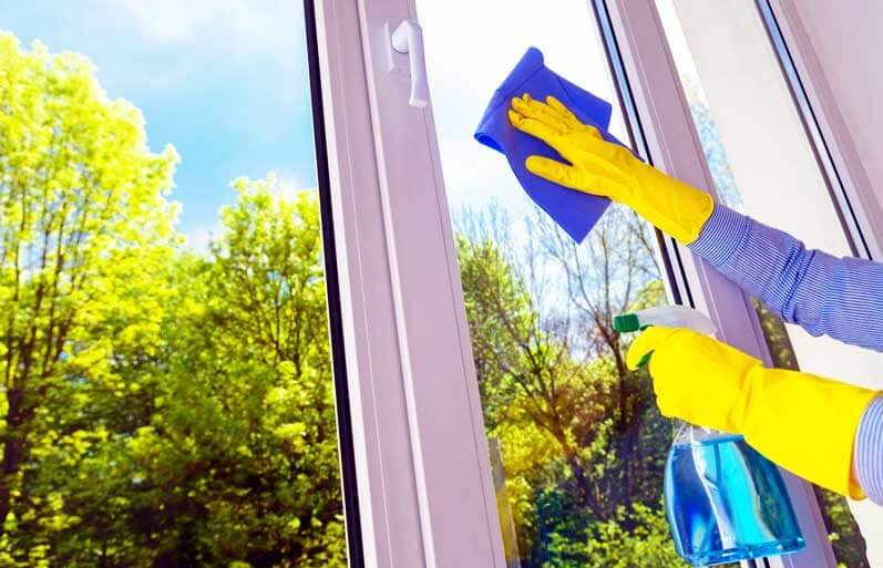 Summer Cleaning Tips