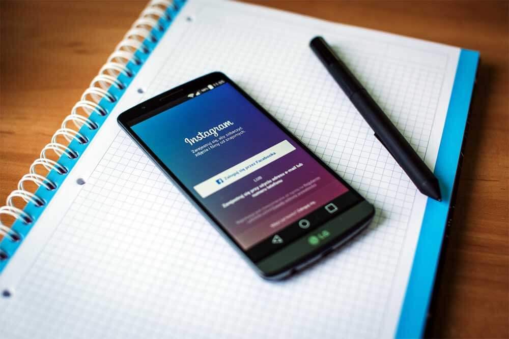 Instagram Marketing Blunders