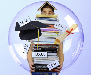How United Debt Counselors Helps College Students Get Out of Debt