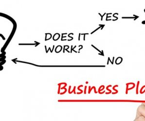 Basic Tips for Writing a Successful Business Plan
