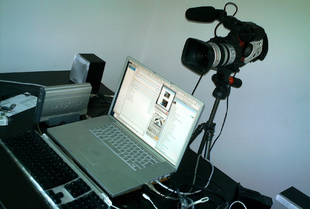 Vlogging Is The New Content Marketing
