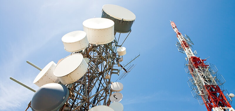 How Telecom Industry is taking advantage of Telecom Freelance Marketplace