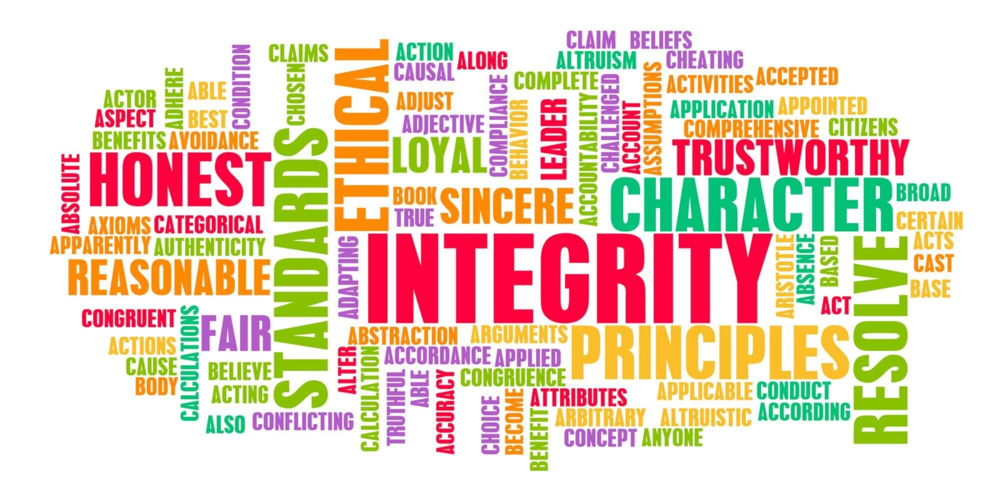 The Characteristics of an Entrepreneurial Spirit