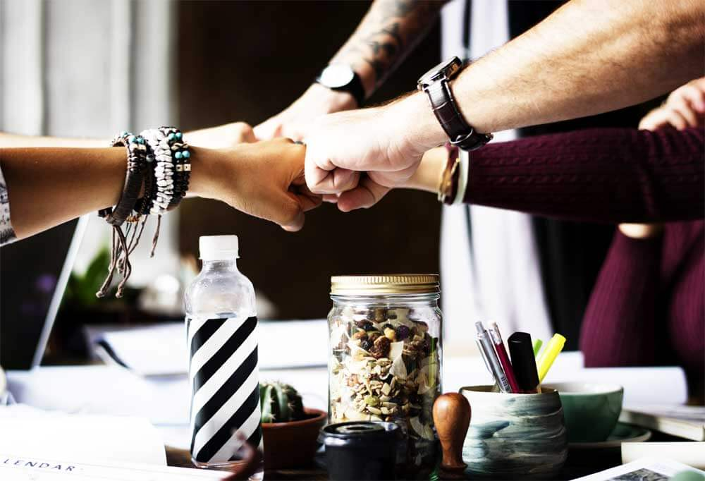 Ways to Boost Team Moral in the Work Place
