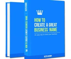 How to Create a Great Business Name