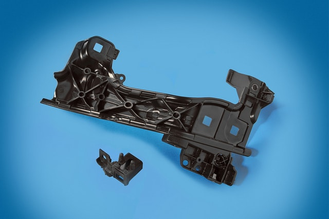 Plastic Injection Molding Manufacturer in China