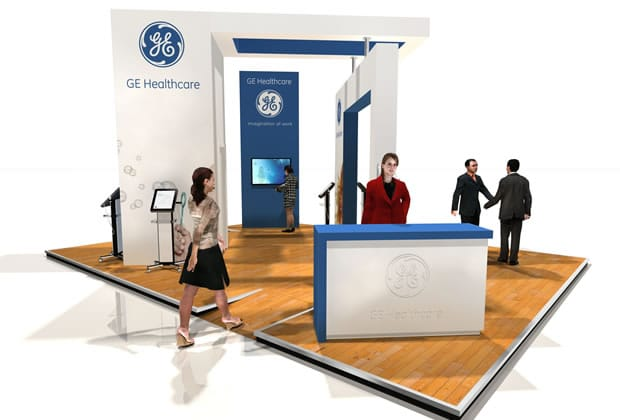 A Guide to Cost Effective Exhibition Solutions