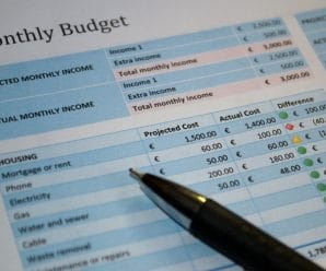 Why Accounting Makes the Perfect Home-Based Business