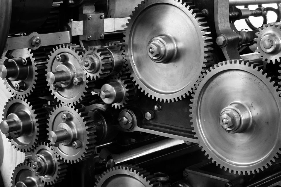 Common Causes For Machinery Failure