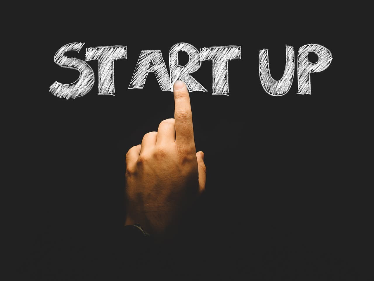 Create Your Startup