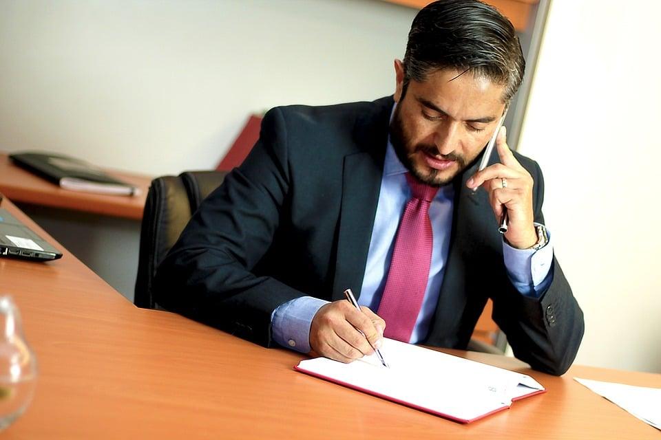 Corporate Law Attorney
