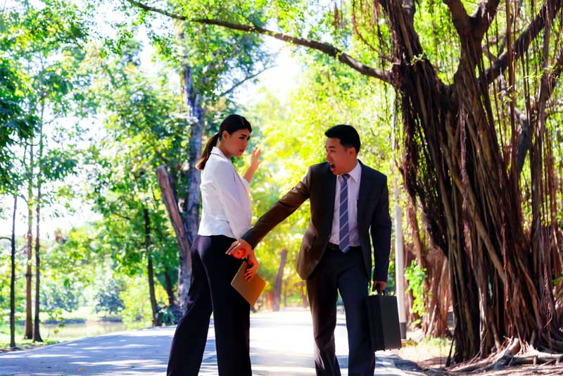 Harassment Protection Lawyer in Seattle