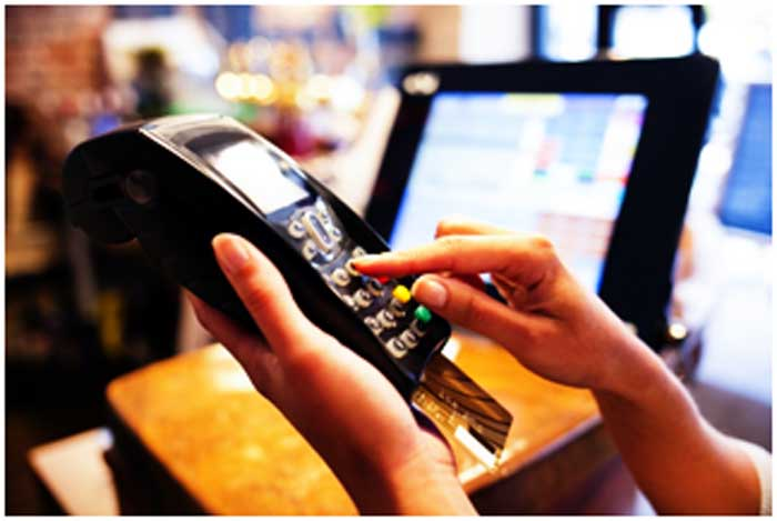 Is Your Small Business Safe From Credit Card Fraud