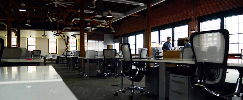Commercial Business Space