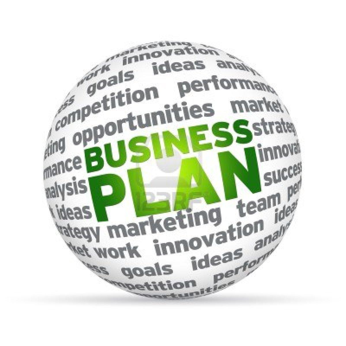 businesses plan