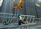 How To Start A Building Firm For Less