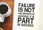 entrepreneur failure to success story