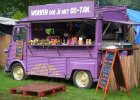 Top Tips for Launching Your Own Food Truck Startup