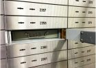 Why Safety Deposit Boxes Are an Asset for Businesses