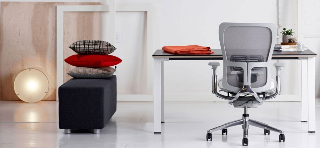 Productive and Comfortable Office for Your Employees