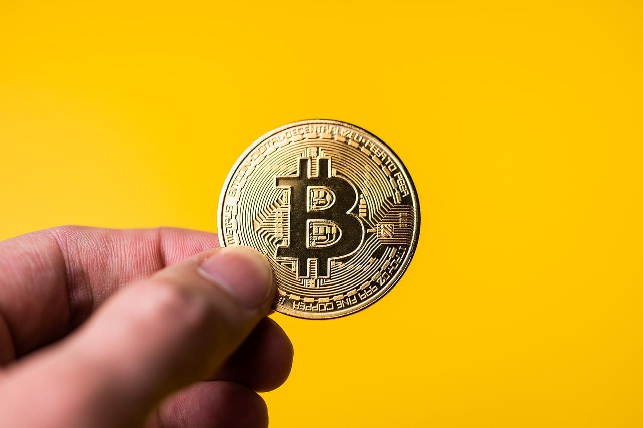 austin ford bitcoin trader)