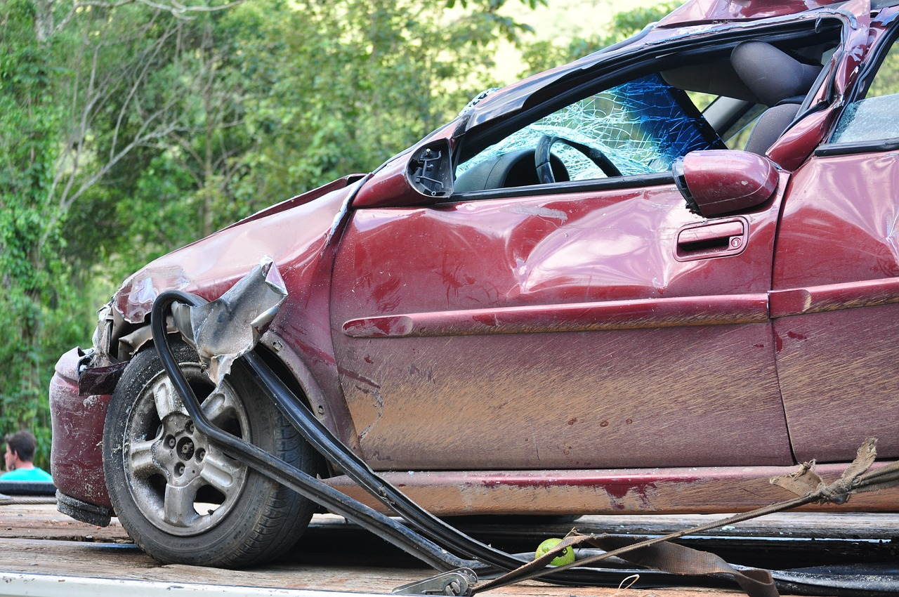Car Insurance After Accident >> How To File A Car Insurance Claim After A Car Accident